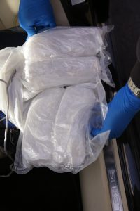 Ice task force makes arrests, seizes 2 kilos of the drug in Campbelltown.
