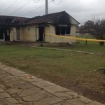 There were more than 200 house fires in Liverpool and Campbelltown last year.