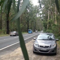 Appin Road widening works were allocated $4.5 million