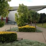 Campbelltown arts centre.