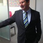 MP Greg Warren
