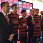 Now we know when the Wanderers will play at Campbelltown Sports Stadium
