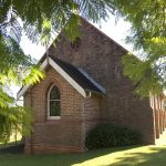 green light to heritage for 121 year old St James Anglican Church