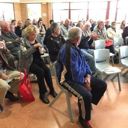 MP Greg Warren's forum for seniors