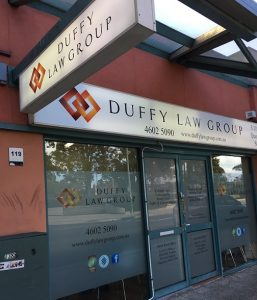 Young law firm ticks all the boxes after opening Campbelltown office