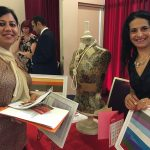 Expo: Antoinette Stonham with Shefali from the Alkalizer