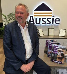 Aussie Campbelltown owner Ian Fulton