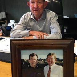 Marsdens Law Group senior partner Jim Marsden