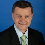 Retiring: Doctor Andrew McDonald