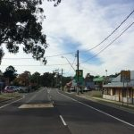Appin Road