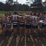 Camden Cats have won promotion to the premier division competition of AFL in NSW.