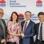 Small Business Friendly Councils Inaugural Conference 2019 © Salty Dingo 2019