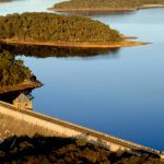 Cataract Dam is currently at 37 percent capacity and local MP Greg Warren is worried we'll end up with water restrictions in Macarthur.