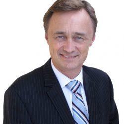 David Baird