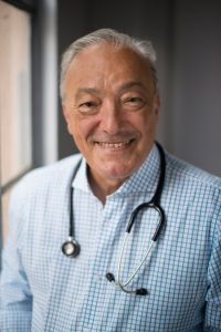 MP Dr Mike Freelander