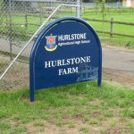 After 90 years in South West Sydney, the sate government is taking Hurlstone Agricultural High School to the Hawkesbury.