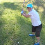 Business Ladies Golf