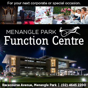 Menangle Function Centre