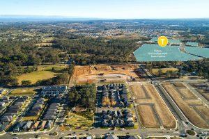 Parkside, stage three of the $1 billion New Breeze development