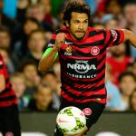 Nikolai Topor-Stanley has left the Wanderers