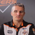 Change on the way at Wests Tigers, says coach Ivan Cleary.
