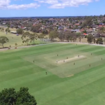 Campbelltown Camden District Cricket Club, who won on the weekend to cement their position at the top of the competition ladder, have produced a short video of their home, Raby Sports Complex.