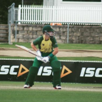 Pope batting for the Ghosts