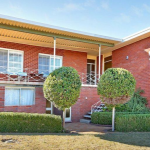 For sale: Listed with LJ Hooker Campbelltown is this Lithgow Street house overlooking Campbelltown on a 911 square metre block.