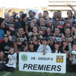 Picton Magpies, the powerhouse of this decade, have won a fourth premiership after defeating The Oaks Tigers 22-10 in the 2018 Group 6 decider on Sunday.