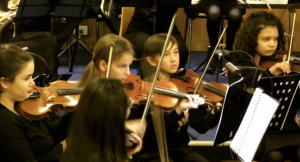 Fishers Ghost Youth Orchestra