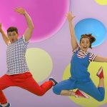 SplashDance, the ABC Kids TV performers will be entertaining in Camden