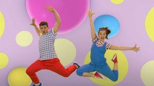 SplashDance, the ABC Kids TV performers will be entertaining in Camden
