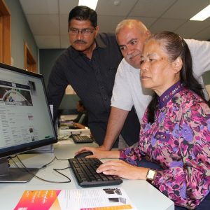 Here's your chance to become a tech savvy senior