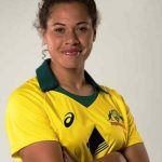 Belinda Vakarewa has taken out the Elite Sportsperson of the Year honour at this year's Wests Sports Council annual awards