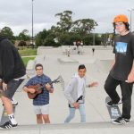 Campbelltown's youth week program was a winner in 2016 and promises more of the same from March 31.