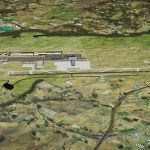 Earthworks on the way for Western Sydney Airport at Badgerys Creek.