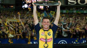 A-League licence bid