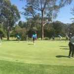 SWSAS golf day