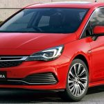 New Astra is both stylish and practical.