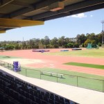 Campbelltown Athletics centre