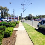 Campbelltown will receive $8.5 million to spend on upgrading local roads.