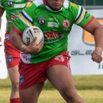 Ben Stevens Memorial Cup clash with Wenty Magpies.