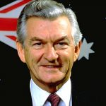 Bob Hawke was PM for about the same time as John Key.