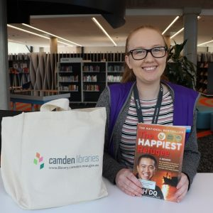 Library can help get your book club started