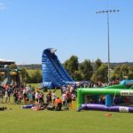 Bounce Town will be at Oran Park this Wednesday