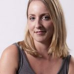 author Candice Fox will be in Campbelltown on May 24.