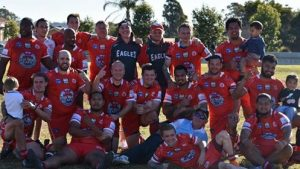 he Eagles reserve grade are minor premiers after beating Minto on the weekend.
