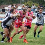 East Campbelltown Eagles were unstoppable at times in their 36-16 win over Asquith on Sunday at Waminda Oval.