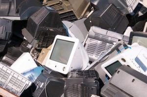 Get rid of your e-waste at council's drop off event on August 4-5.