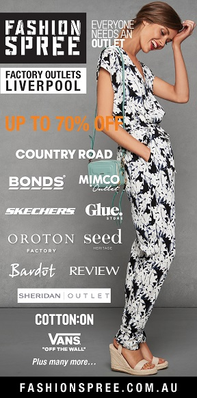 fashionspree